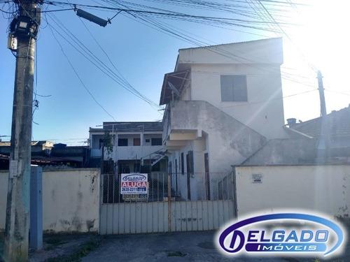 Imagem 1 de 19 de Casas Com 1 Quarto Em Ampliação - 104 - 34801152