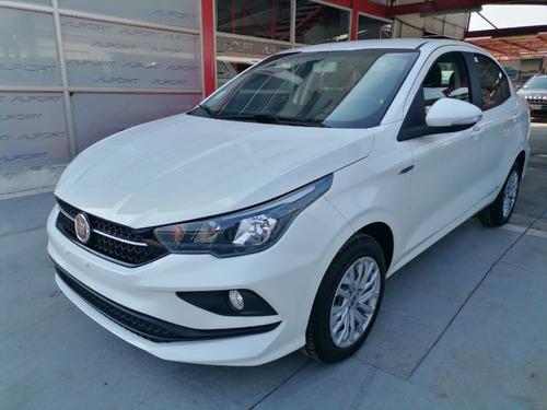 Fiat Cronos Automatico Drive 1.8 Aut Full  Nuevo Sin Detalle
