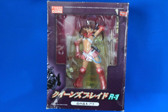Forest Keeper Nowa Queens Blade Excellent Model Core