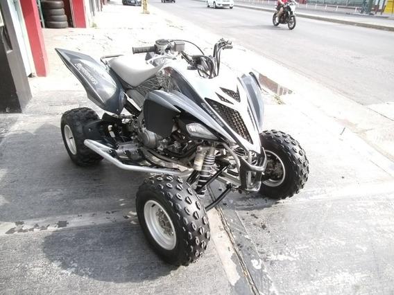 Yamaha Raptor 700 Se Limitado 2014