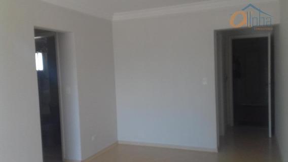 Apartamento Residencial Para Venda E Locação, Vila Romero, São Paulo. - Ap0694