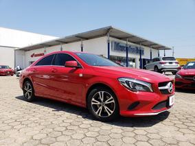 Mercedes-benz Clase Cla 200 1.6 Ta