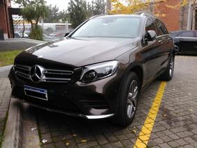 La Merced Pilar Mercedes Benz Clase Glc 300 4matic Amg Line