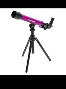 Telescópio 50 Mm