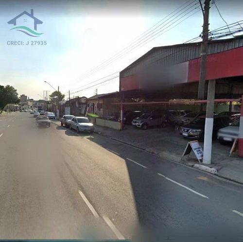 Imagem 1 de 7 de Conjunto Comercial, Alvinópolis, Atibaia - R$ 5 Mi, Cod: 2846 - V2846