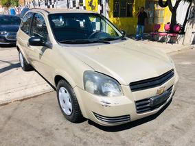Serrano Automotriz Chevrolet Chevy 11