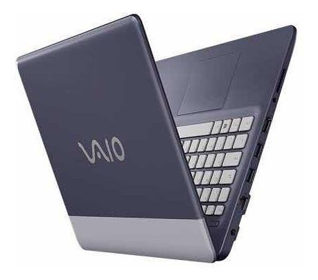 Vaio C14 I5 6200 1tb 8gb