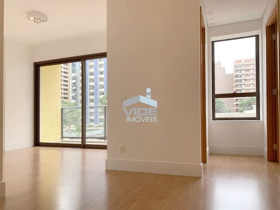Apartamento Á Venda Em Campinas - Edifício Dijon - Ap09832 - 34690528