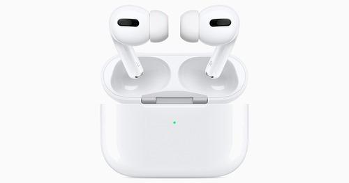 Imagen 1 de 3 de Audifonos AirPods Pro Imitación Bluetooth Wireless