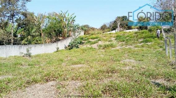 Terrenos Em Condomínio À Venda Em Atibaia/sp - Compre O Seu Terrenos Em Condomínio Aqui! - 1420458