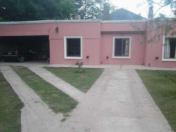 Vendo Casa En Marcos Paz Centro Con . Pileta