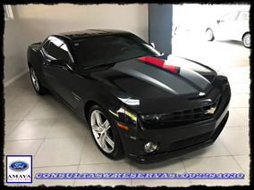 Amaya Chevrolet Camaro Ss Special Edition Contacto:092284030