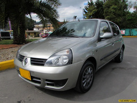 Renault Clio Campus Hard Rock Mt 1200cc