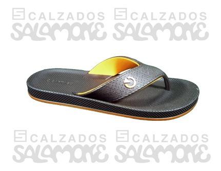 Cartago 11081 Ojota Siena Thong Playera Hombre