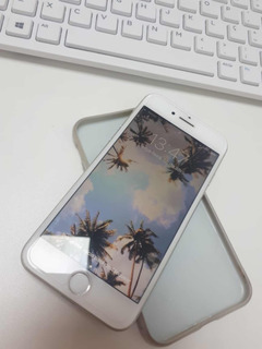 iPhone 7 - Silver