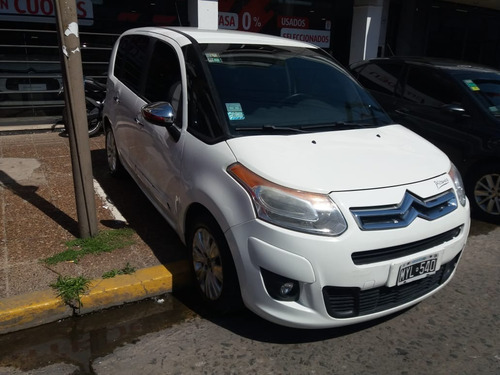 Citroen C3 Picasso 2013  Exclusive