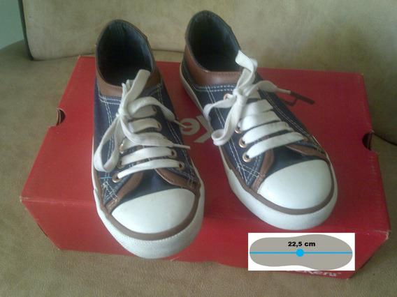 Zapatos Niño Contact