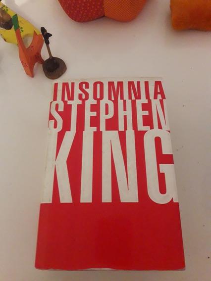 Insomnia - Stephen King Livro Em Inglês