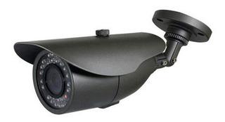 Camera Infra 600 Linhas 36 Leds 1/3 8mm Cm25b