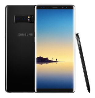 Samsung Galaxy Note 8 64gb Nuevo Original Oferta Libre + Regalo
