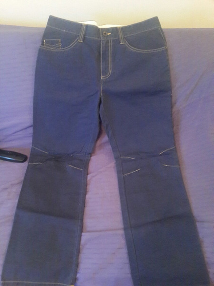 Pantalon Jean Nike Nuevo Original