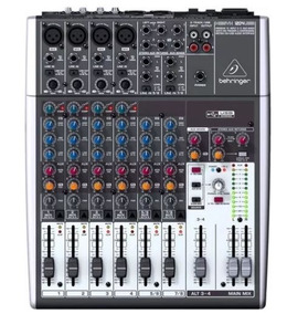 Mixer Xenyx Bivolt - X1204usb - Behringer