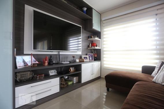 Apartamento Para Aluguel - Centro, 3 Quartos, 155 - 893003941