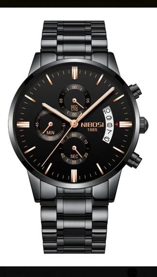 Relógio Masculino Original Funcional