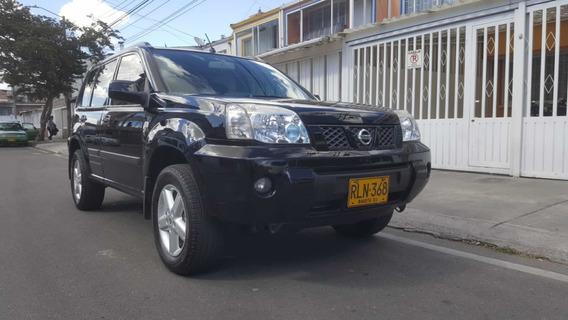 Nissan Xtrail Full 4x4 Automatica