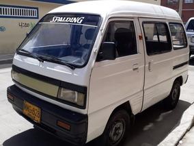 Daewoo Damas 1997