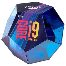 Processador Intel Core I9 Octa Core De 3.6ghz Com Cache 16mb