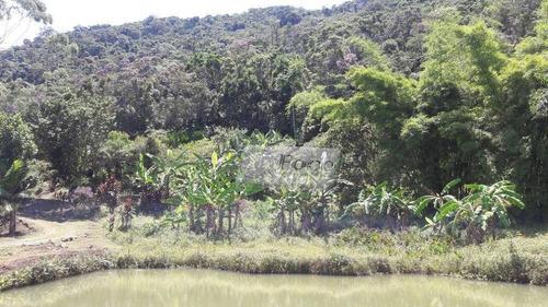Imagem 1 de 30 de Sítio Com 3 Dormitórios À Venda, 302000 M² Por R$ 1.200.000,00 - Centro - Tapiraí/sp - Si0004