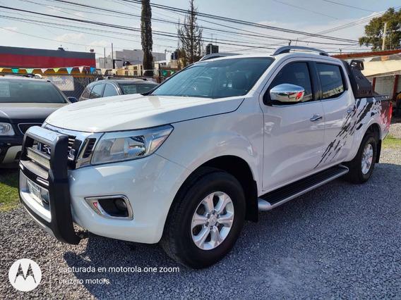 Nissan Frontier Le Tm6 Ve Ba R/a 16