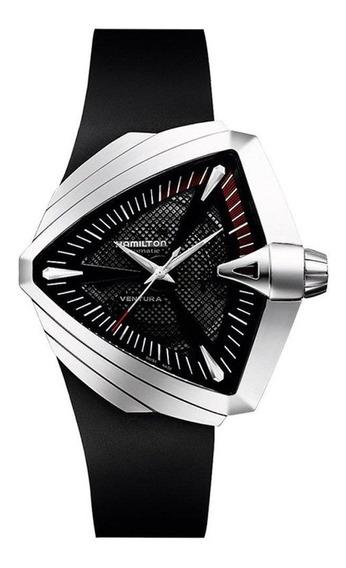 Reloj Hamilton Ventura Ha24655331 Original.