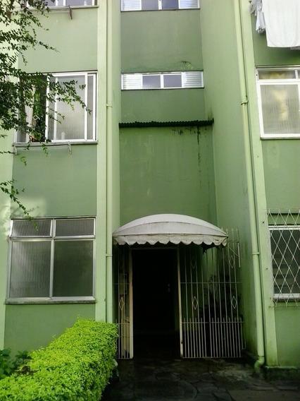 Apartamento Em Vila Nova Com 3 Dormitórios - Bt4281
