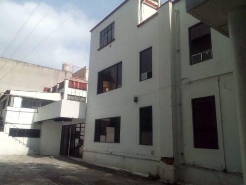 Casa Con Uso De Suelo En Renta, Col. Del Valle