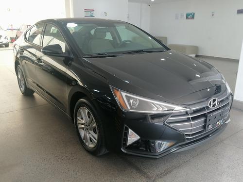 Hyundai Elantra 2.0 Gls Premium At 2019