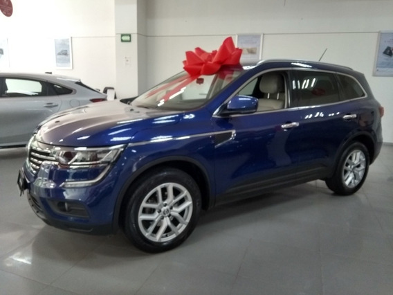 Renault Koleos 2.5 Bose Cvt 2017 Somos Agencia
