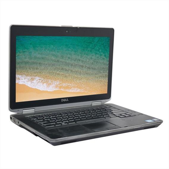Notebook Dell Latitude E6430 I5 4gb 250gb Semi Novo C Nota