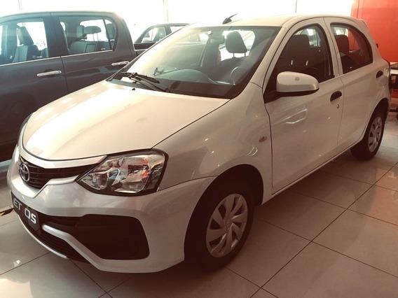 Toyota Etios 1.5 X Plan De Ahorro Pc