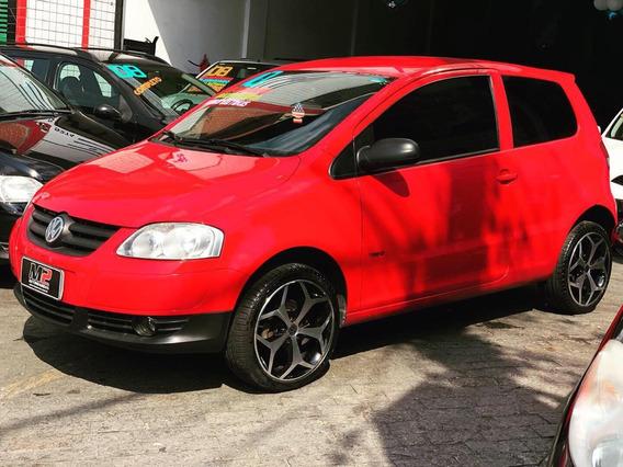Volkswagen Fox 1.0 Trend 2p Ano 2010 Flex