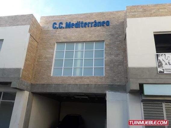 Oficinas En Alquiler En Avenida Rotaria Barquisimeto, Lara