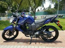 Yamaha Fz16 Standar 2015