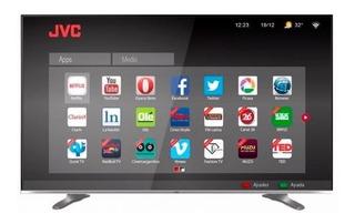 Televisor Smart Tv Led 43 Full Hd Jvc Lt43da770