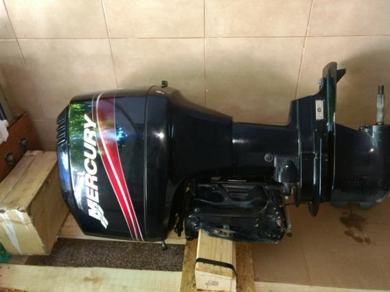Motor Mercury 90 Hp, 2 Tiempos Modelo 2008