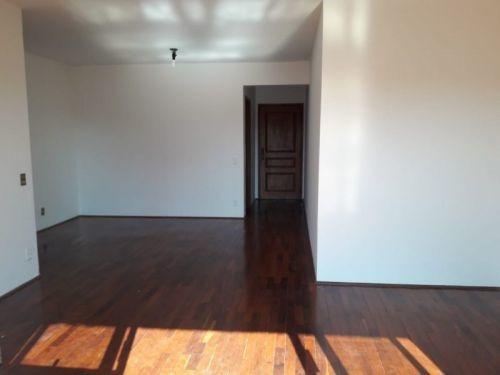 Apartamento Para Locação Jd. Panorama - 3727