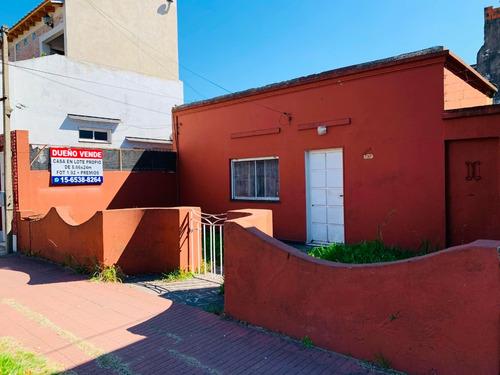 Imagen 1 de 3 de Dueño Vende Lote Propio Caseros Centro Precio Rebajado
