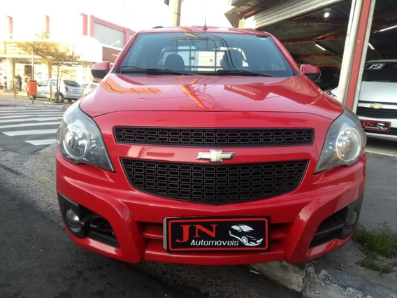 Chevrolet Montana 2013 Sport