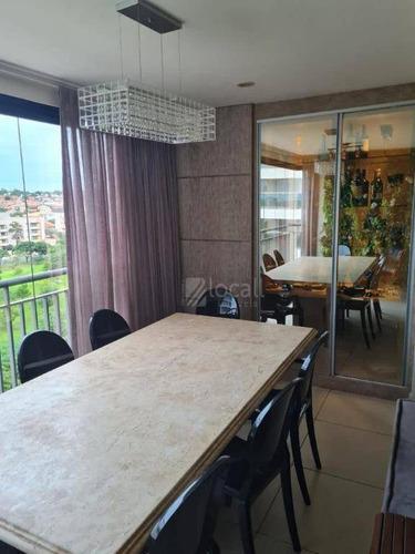 Apartamento Com 3 Dormitórios, 104 M² - Venda Por R$ 800.000,00 Ou Aluguel Por R$ 3.000,00/mês - Jardim Tarraf Ii - São José Do Rio Preto/sp - Ap2534