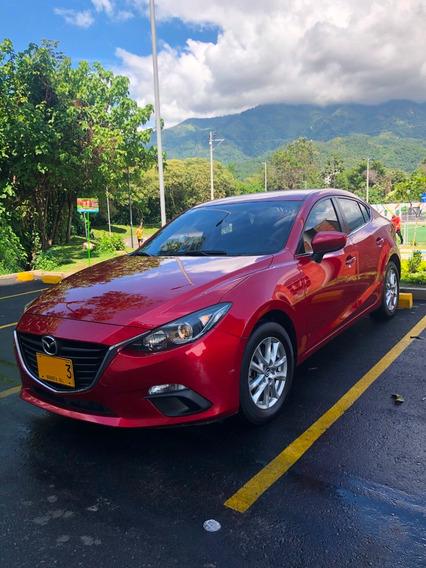 Mazda Prime Sedan 2016